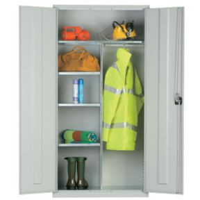 Large Clothing & Equipment Cupboard
